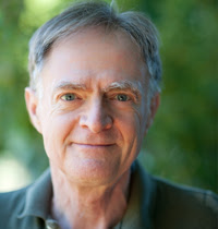 Richard Heinberg bio