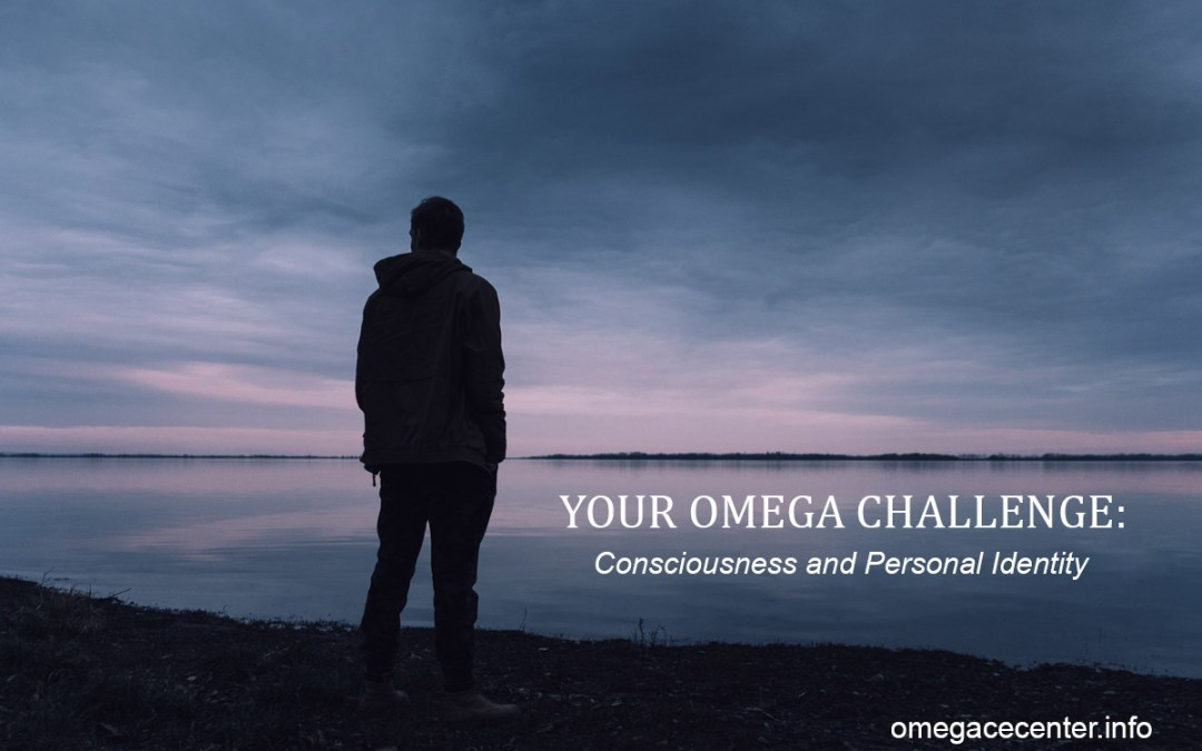 The Omega Challenge: Consciousness and personal identity