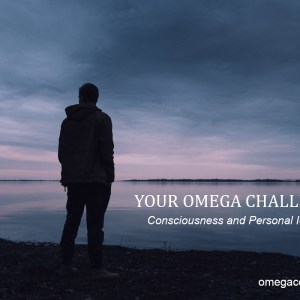 Omega Challenge: Consciousness and personal identity