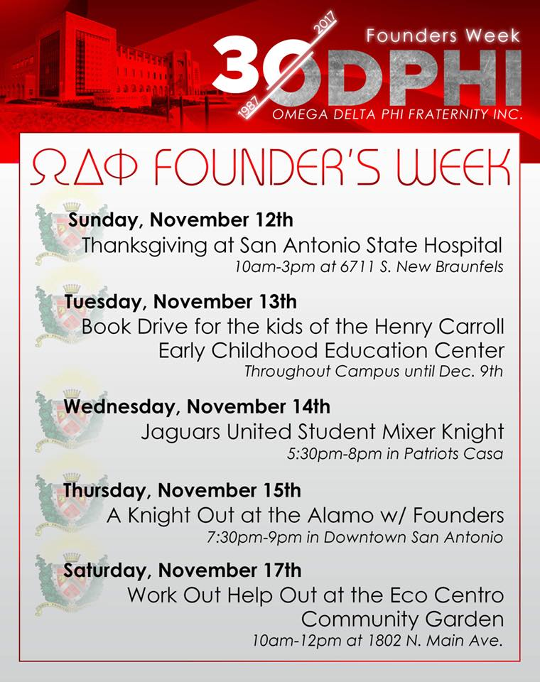 odphi commemorates 30 years of unrivaled service