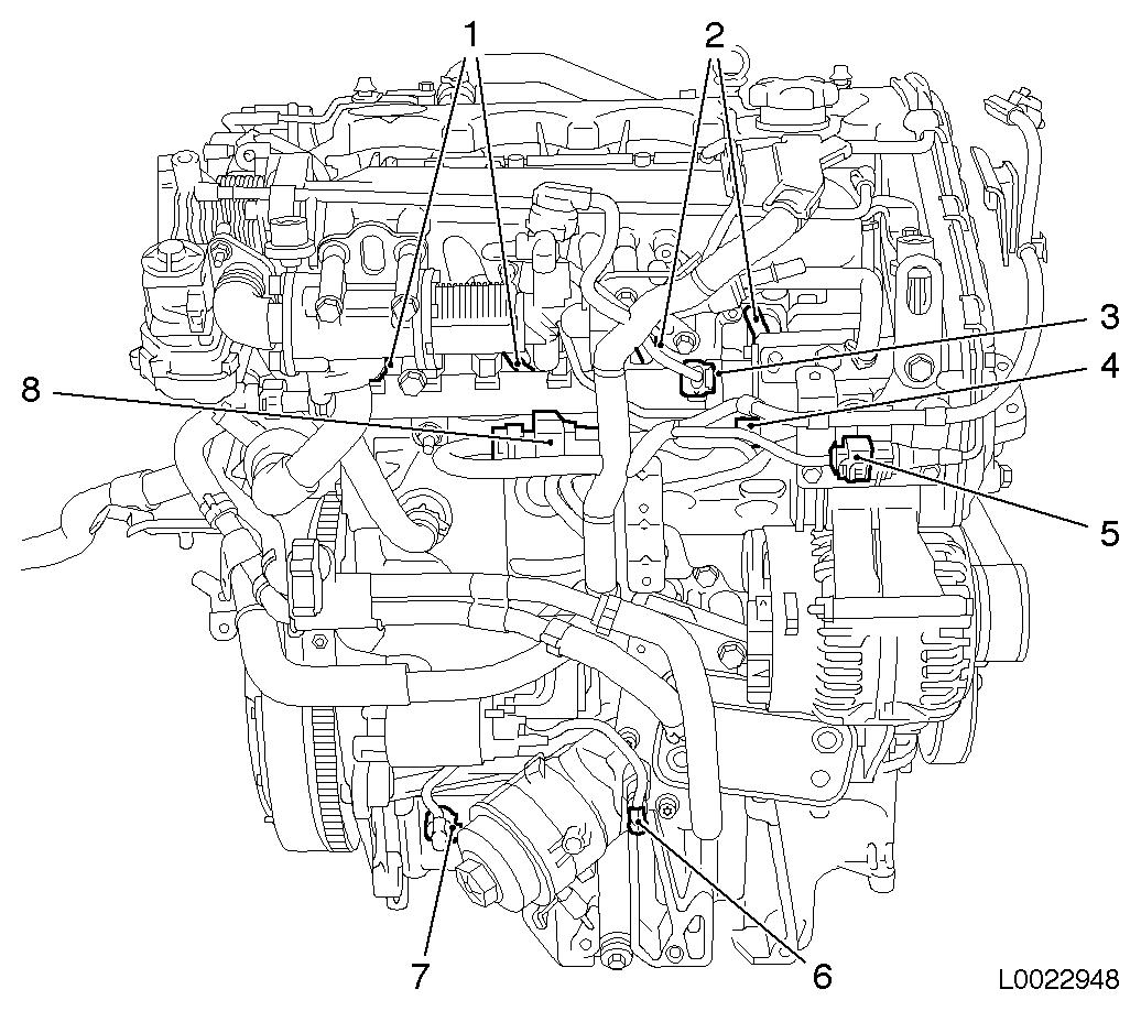 Vauxhall Astra Towbar Fitting Instructions
