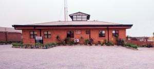 Ojodu Office