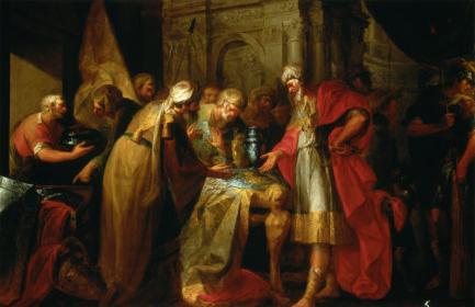 Prayer: power or privilege