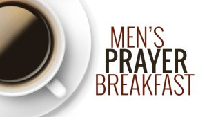 Men's Prayer Breakfast @ Omega OPC | Williamsport | Pennsylvania | United States