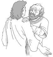 God of Comfort (2 Corinthians 1:3-5)