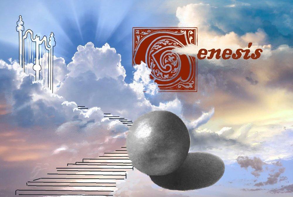 Genesis – a Good Foundation