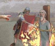 Smyrna, Aroma of Suffering (Revelation 2:8-11)