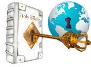 Eureka, the Key (Psalm 19:1-14)