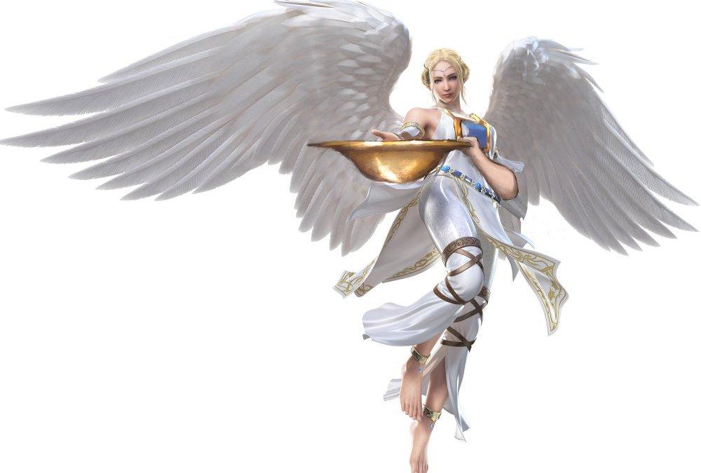 Worship Is Warfare (Revelation 15:5-8)
