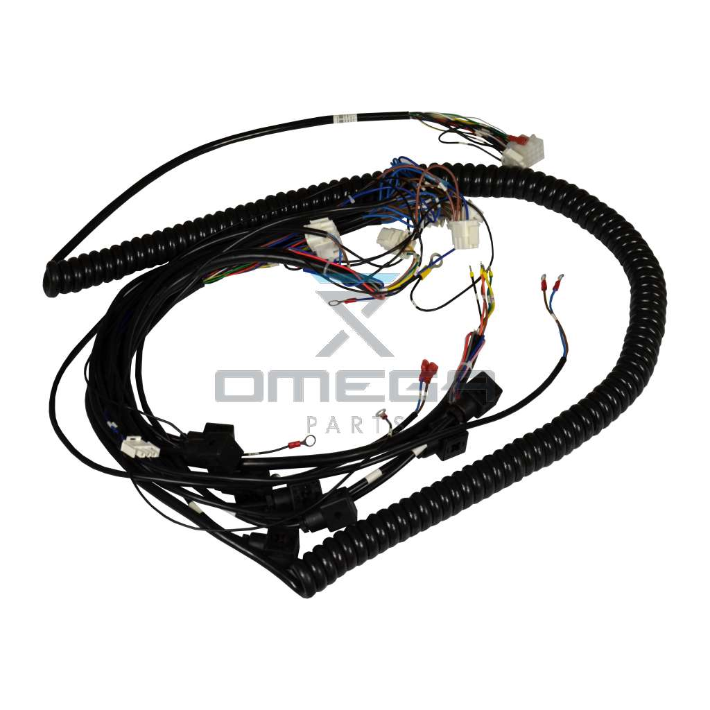 512950 000 wire harness tm12