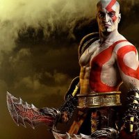 Kratos: Dear friends, I need your help!