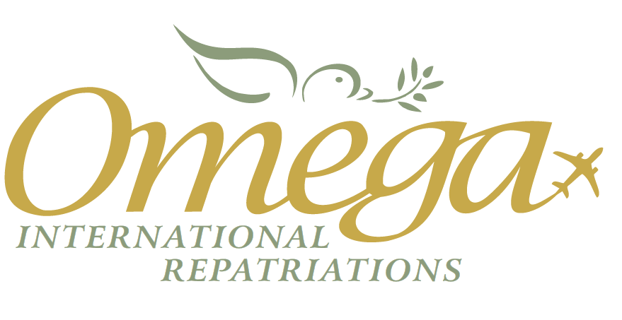Omega Repatriations