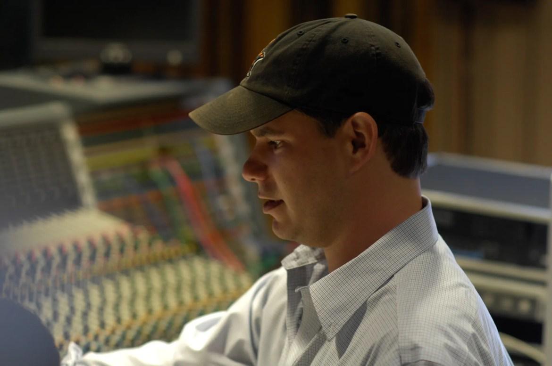 Omega's Engineers: Peter Novak