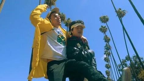 sensugang in Hollywood, CA.