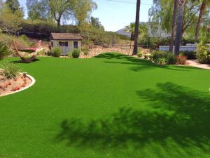 Omegaturf wavy edged yard