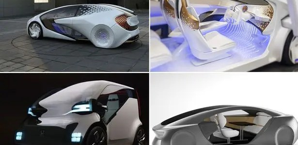 Forget Overhyped Autonomous Cars.  Embrace Augmented Cars.