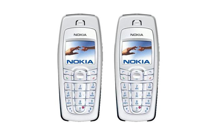 Nokia 6010