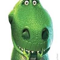 Grávida encontra um dinossauro no próprio ultrassom