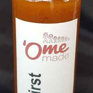 Love At First Sting Hot Sauce by Ome Made