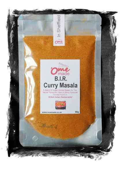 B.I.R Curry Masala