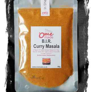 B.I.R Curry Masala