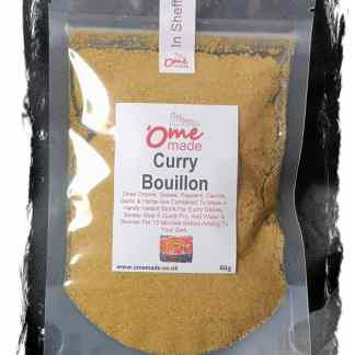 Curry Bouillon