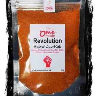 Revolution Rub-a-Dub-Rub