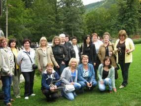 OMEP - Pleven ekip