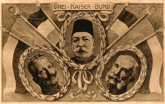 Almanya Osmanli