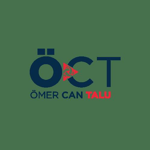 Omer Can Talu Logo