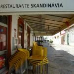 Skandinávia bar