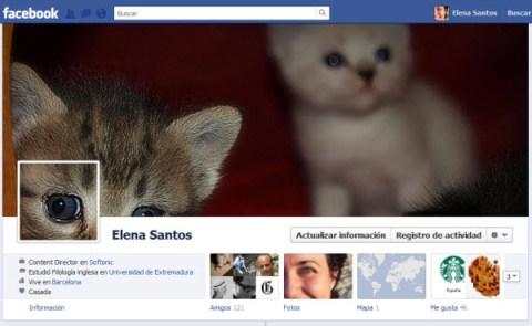 Facebook - capas criativas