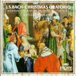 Oratória de Natal - Bach