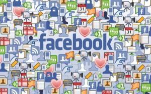 Copie o seu Facebook