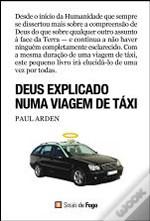 Deus explicado numa viagem de táxi