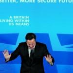David Cameron não quer comunicações codificadas