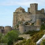 Castelo de Loarre, Espanha