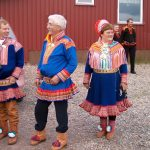 O povo sámi