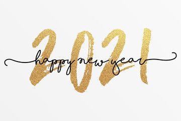 happy new years welcome.