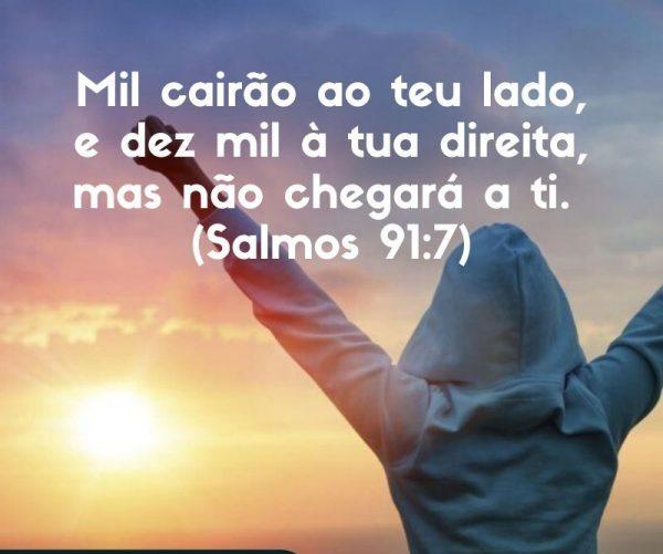 biblica: alegrei -me em Ti