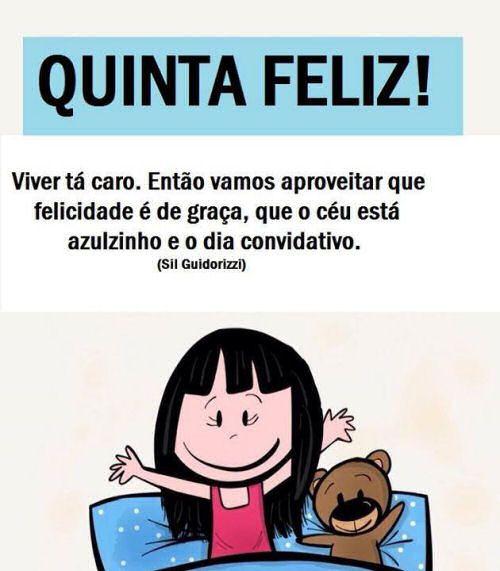 Quinta feliz