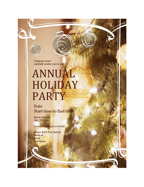 Event Invitation Templates free printable birthday kansas – Event Invitation Template
