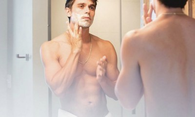 Instagram deleted steamy photos of 'Queer Eye's Antoni Porowski -- here's why