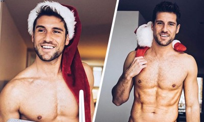 The hottest holiday gift guide for men who love men