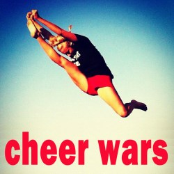 cheer-wars-logo