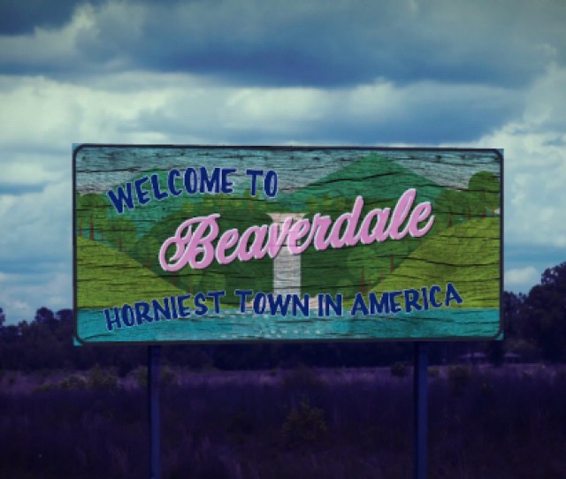 Pornhub The Premier Online Destination For Adult Entertainment Announced The Debut Of Beaverdale A Porn Parody Of The Popular Television Show Based On