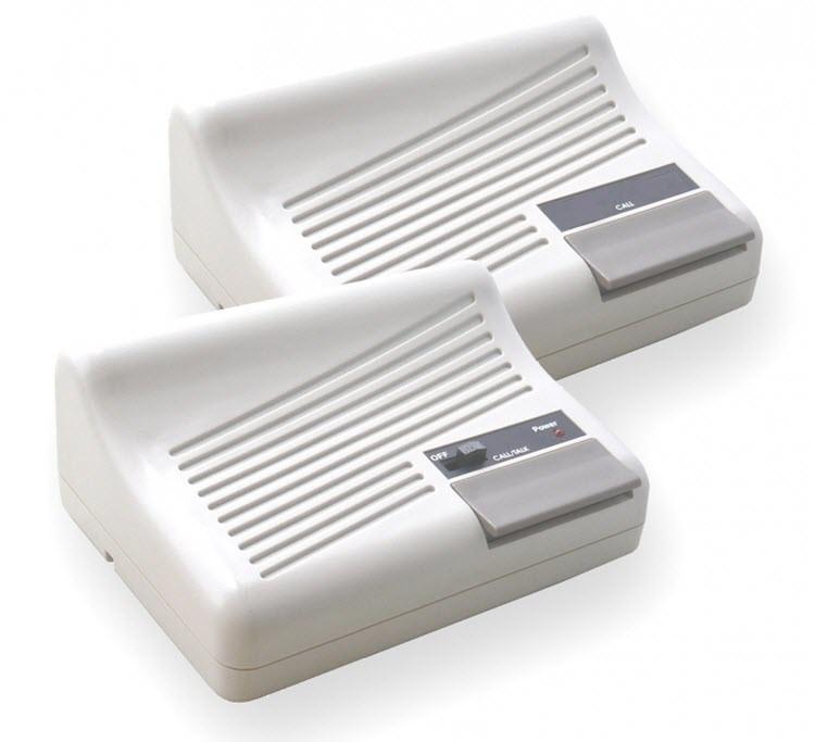 System Diy Alarm Wireless