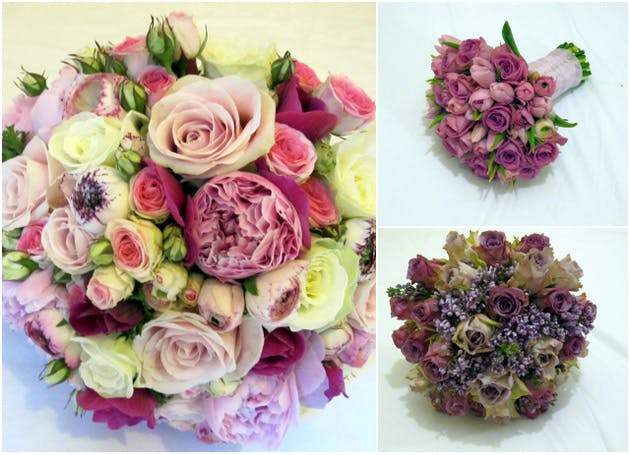 Your Guide To Spring & Summer Wedding Flowers
