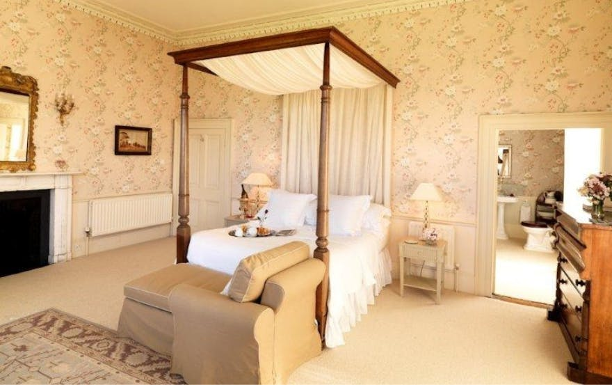 Bridal Suites in the UK