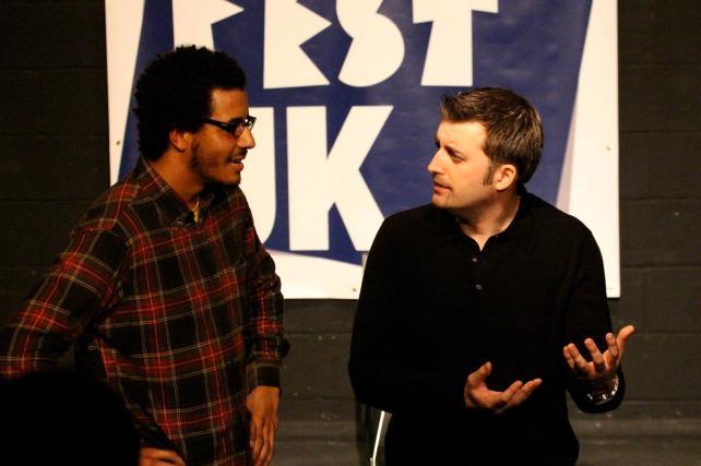 Impro Fest UK